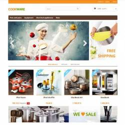 nt612 - Responsive Template cookware
