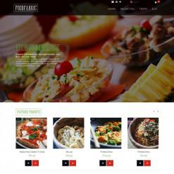 nt620 - Foodfabric