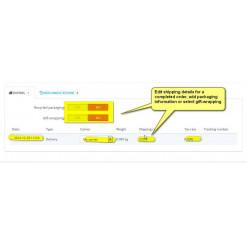 Order Editor und Order Duplicator