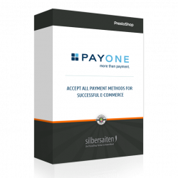 Payone Payment: Accept all payment-methods via one central platform