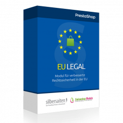EU Legal - Rechttsicherheitsmodul für Deutschland und EU
