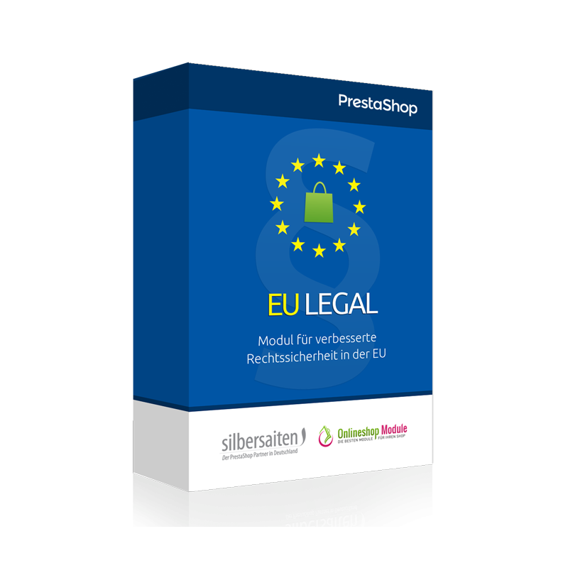 EU Legal - legal security for Germany and EU