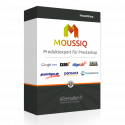 Moussiq PRO – Export tool for all comparison shopping services