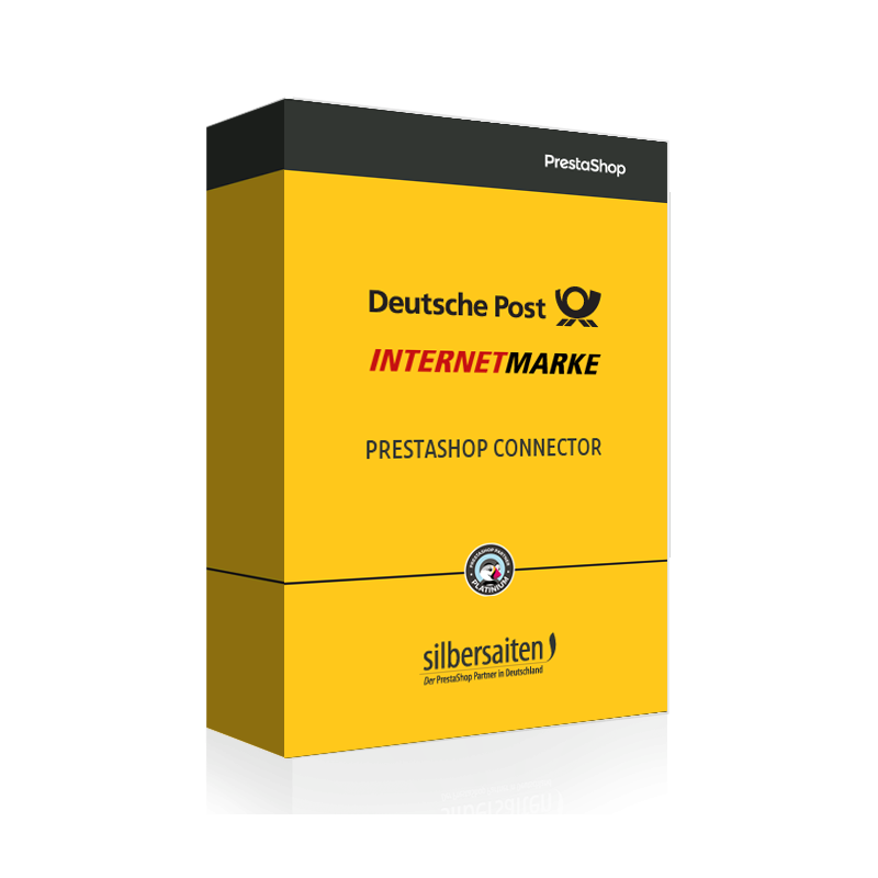 Deutsche Post Connector