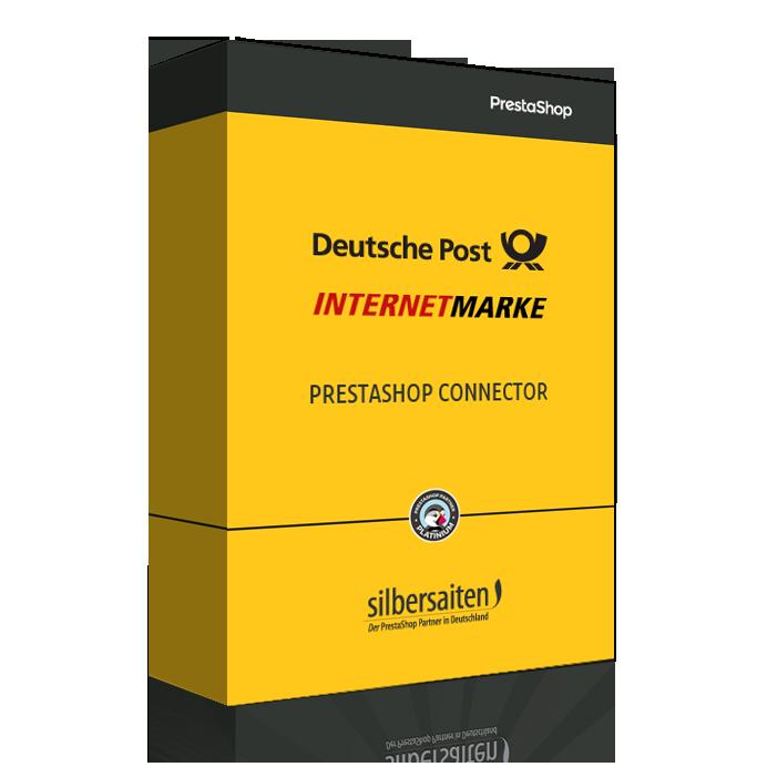 Deutsche Post Connector