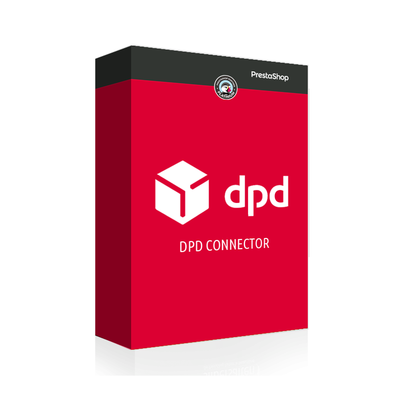 DPD Connector