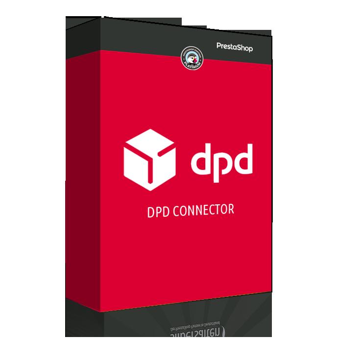 DPD Connector