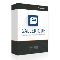 Gallerique - Impression Gallery