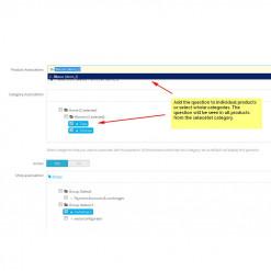 Knowledgebase - FAQ - always visible