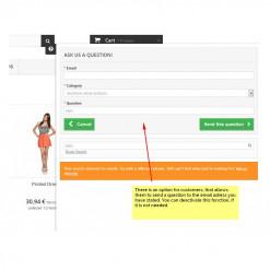 Wissensdatenbank - FAQ - Immer sichtbar
