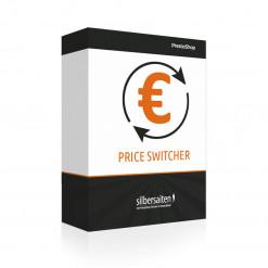 Price Switcher b2b-b2c