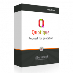 Quotique - Request for...