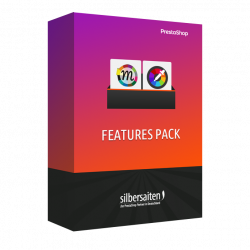 Features Pack
