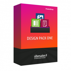 Design Pack One