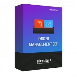 Order Management Set