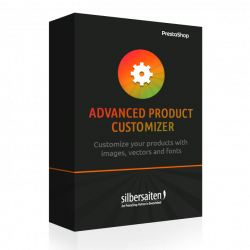 Advanced Product Customizer