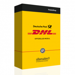 DHL Business Portal...