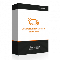 OSS Delivery country selection