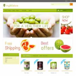 nt606 - Responsive Template clearbio