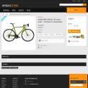 nt607- Responsive Template orangebike